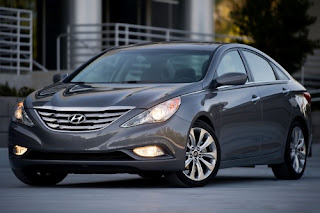 2013 Hyundai Sonata Review & Release Date