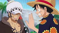 One Piece Episode 696 Subtitle Indonesia