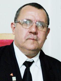 Ibicaraí: Sérgio Estrêla é o novo venerável mestre da Obreiros do Areópago