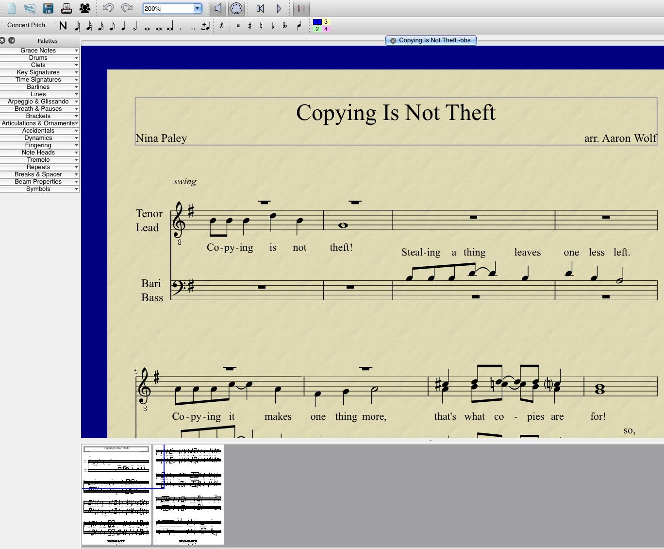 aaron shearer jazz guitar pdf