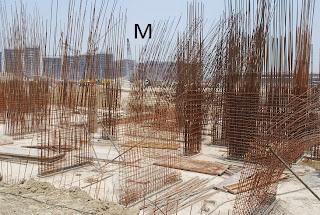 Amrapali Verona Heights :: Construction Update M