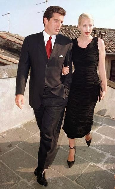 Carolyn Bessette Kennedy Wedding Dress 24 New STYLE TIP YOU ALWAYS