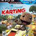 PS3 Little Big Planet Karting BCES01422 EBOOT Fix Released