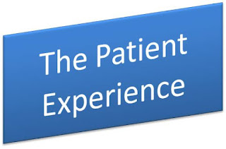 The Patient Experience 3