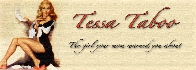 Tessa Taboo