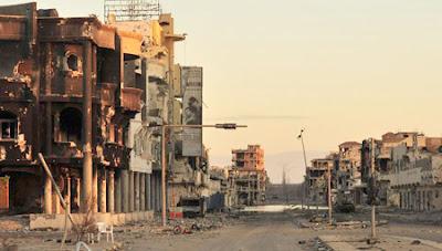 1 3debf Phim Thành Phố Đổ Nát   Fall of a City 2013 (HD) Vietsub Trọn Bộ Full Online