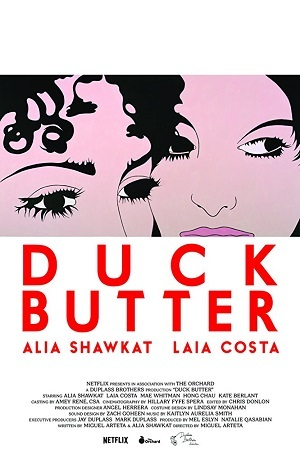 Filme Duck Butter 2018 Torrent