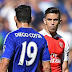 JUST IN: VIOLENT & IMPROPER CONDUCT!!! Diego Costa, Gabriel, Chelsea and Arsenal All Charged By The FA
