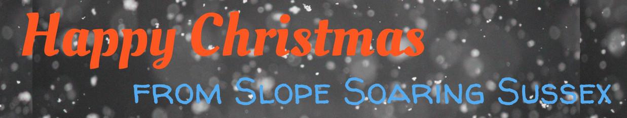 Slope Soaring Sussex