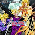 N.B.D The Battle Anime v1.8.w3x