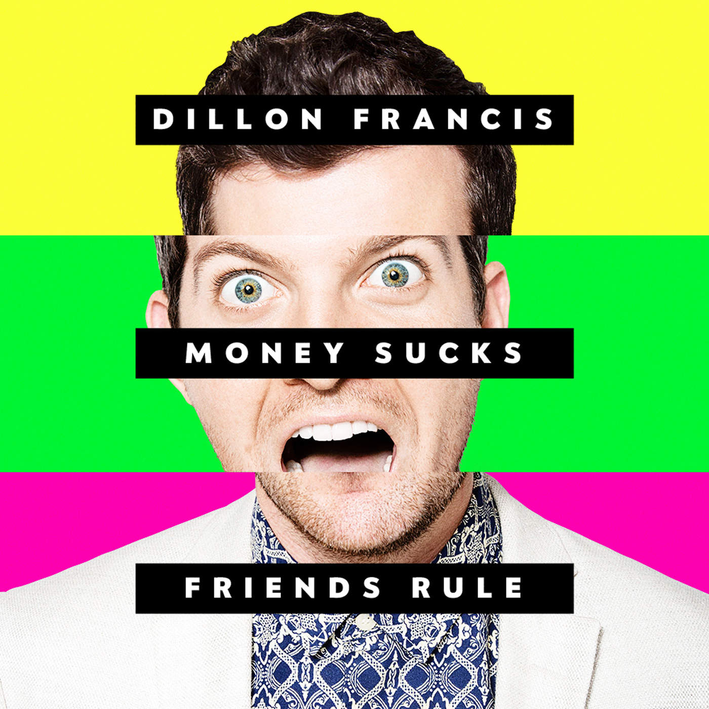 Dillon Francis – We Make It Bounce (feat. Major Lazer & Stylo G) – Pre-order Single (2014) [iTunes Plus AAC M4A]