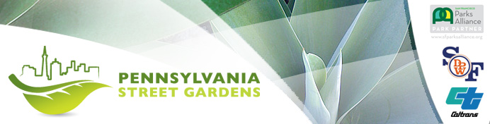 Pennsylvania Street Gardens