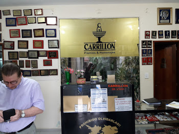 CARRILON TROFEO
