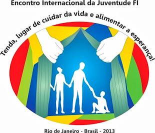 Encuentro Internacional de Jóvenes FI