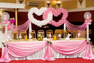 Ideas For Themed Wedding Decorations