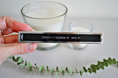 Mascara de pestañas Jorge de la Garza