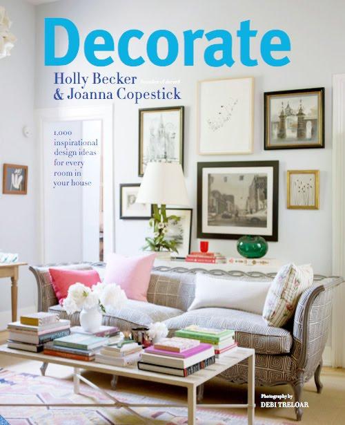decorate book launch - Decorate