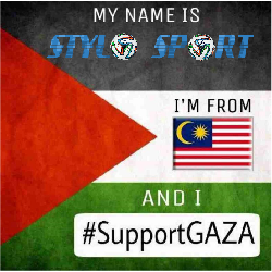 We Support Gaza