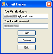 Hacking With Arjun: Gmail Password Hacking Software Free ...