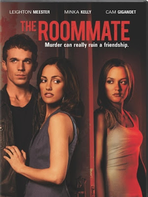 The Roommate, dvd, blu-ray