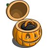 FarmVille Haunted Hollow Gold Unwither Ring