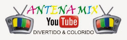 Antena Mix no YouTube