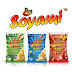 Soyami Soya Chips: Perfect Healthy Baon-Snack Alternative