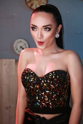 Zaskia 'Gotik': Indonesia's new dangdut queen?