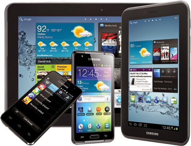 Daftar Harga Samsung Galaxy Grand, Alpha, Core Terbaru 2015
