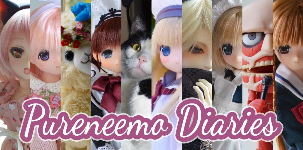 Pureneemo Diaries