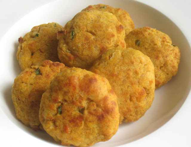 Mali Kofta (Potato and Paneer Kofta in a Rich Tomato Cream Sauce)