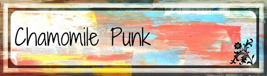 Chamomile Punk