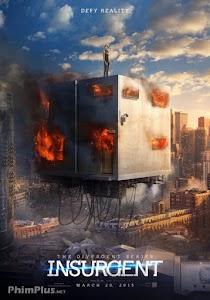 Phim Những Kẻ Nổi Loạn - Insurgent ()2015)