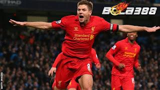 Agen Sbobet Terpercaya : Gerrard taksir Mentor yang cocok buat Liverpool adalah Morinho