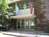 "Escuela Nº 8 D.E 9 ""Armenio-Argentina"""