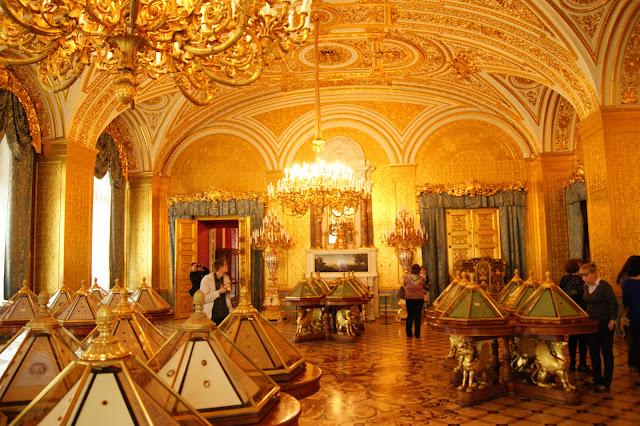 sala palazzo d'inverno