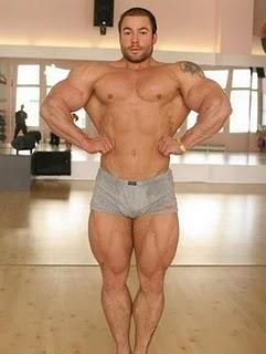 South Dakota bodybuilders