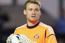 Simon Mignolet Officially Join Liverpool
