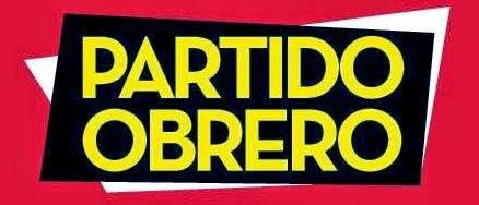 Partido Obrero Escobar