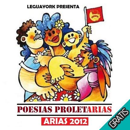 POESIAS PROLETARIAS