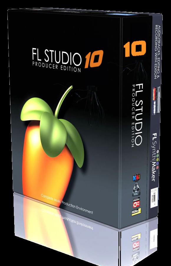 fl studio 10 producer edition free