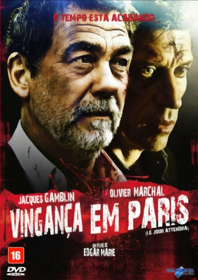 Vingança em Paris – Dublado (2013)