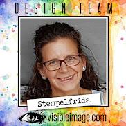 Ich bin im Designteam von Visible Image