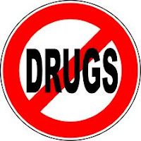 DANGERS OF DRUGS FOR STUDENTS