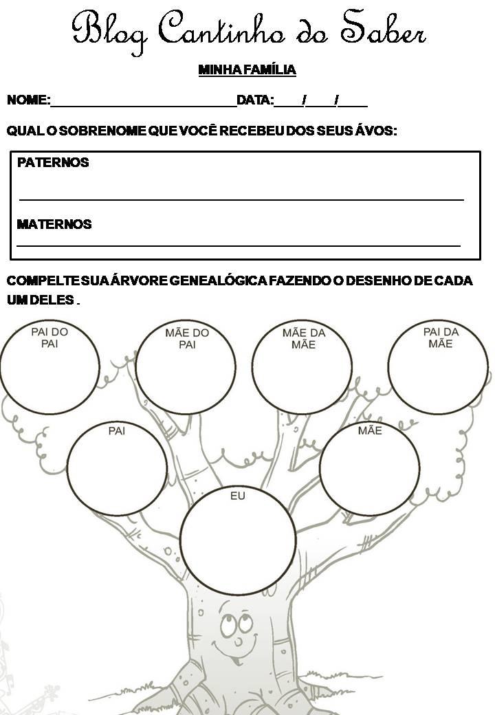 Amado Portal do Professor do ensino Infantil: ATIVIDADES EXERCÍCIOS DE  KD49