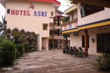 Hotel ASRI Murah Banjarnegara