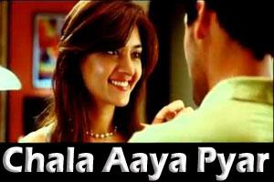Chala Aaya Pyar