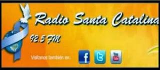 Radio Santa Catalina 92.5 FM Moquegua