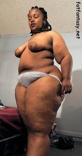 negras gordas tias gordas