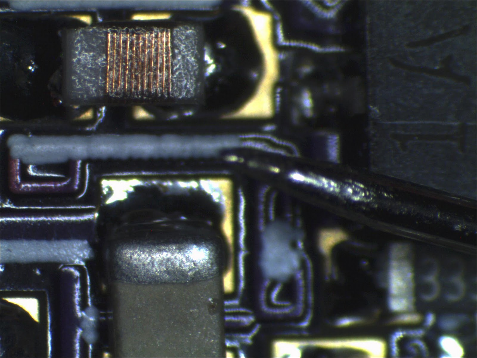 Wa0uwh Electronics Ham Radio Blog December 2011 Micro Fm Transmitter Resonate Coil And